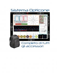 Sistema Opticone con tutti...