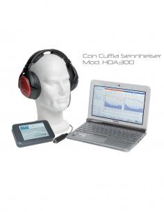 Audiometro USB 600-PRO-M da...