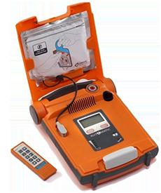 Defibrillatore Trainer