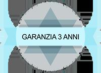 Garanzia 2 Anni Promedico