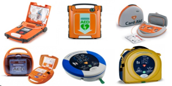 Come scegliere il Defibrillatore Perfetto