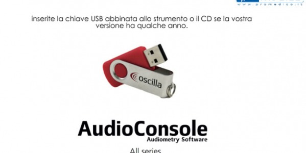 Tutorial video di Audioconsole
