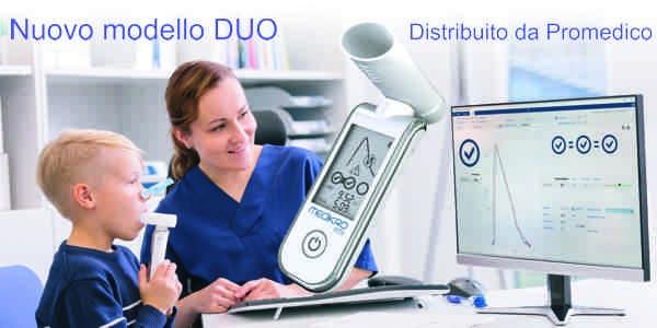 Presentazione di Medikro Duo